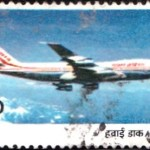 India on Air Mail