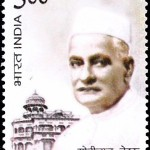 India on Motilal Nehru 2012