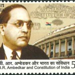 Dr. B. R. Ambedkar and Constitution of India
