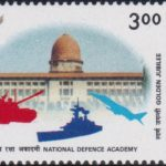 National Defence Academy of India