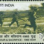 Indian Valour & Sacrifice – 1965 War