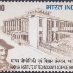 Madhav Institute of Technology & Science, Gwalior