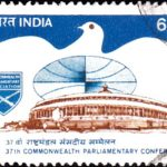 India on 37th Commonwealth Parliamentary Conference