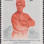Swami Vivekananda : Centenary of Chicago Address