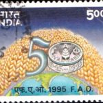 India on Food and Agriculture Organisation (FAO)
