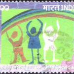 India on Our World of Special Children