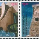 India-South Korea : Joint Issue on Ancient Observatories