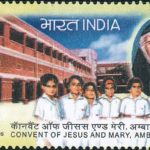 Convent of Jesus and Mary, Ambala Cantt.