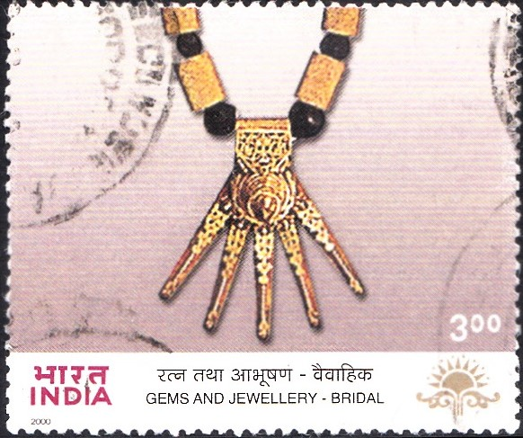 1801-tali-bridal-necklace-south-india-indian-gems-jewellery-india-stamp-2000