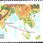 India on IOCOM Submarine Telephone Cable