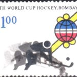India on Fifth World Cup Hockey, Bombay