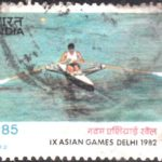 India on IX Asian Games 1982 (VII)