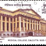 Medical College, Calcutta