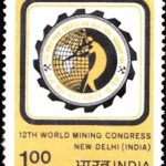India on World Mining Congress 1984