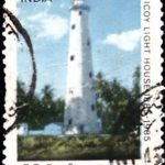 Minicoy Lighthouse