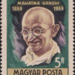 Hungary on Mahatma Gandhi