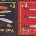 Traditional Nepalese Weapons