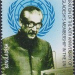 Bangladesh's membership in the United Nation