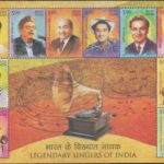Legendary Singers of India