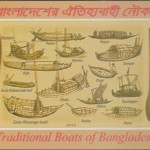 Traditional Boats of Bangladesh