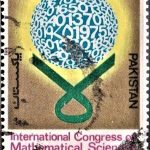 International Congress of Mathematical Sciences 1975