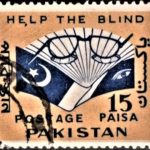 Pakistan on Help the Blind