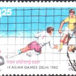 India on IX Asian Games 1982 (VI)