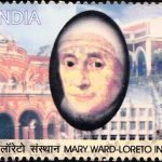 Mary Ward – Loreto Institutions