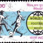 India on World Cup Football Mexico