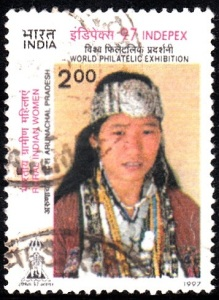 Arunachal Pradesh Tribal Clothing