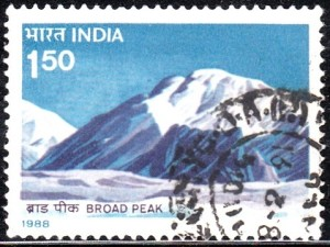 Falchan Kangri, 12th highest mountain in the world