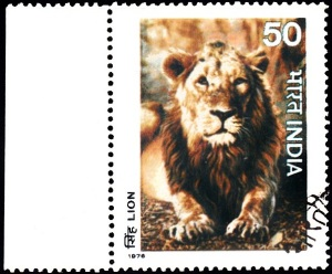 2. Indian Lion [Indian Wildlife]