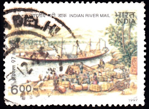 Indian River Mail