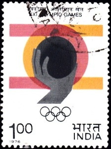 2. Shot-Put [XXI Olympic Games, Montreal]