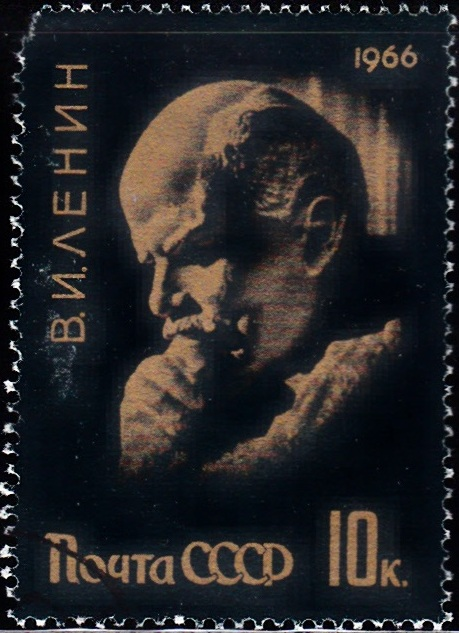 1. Lenin [96th Birth Anniversary]