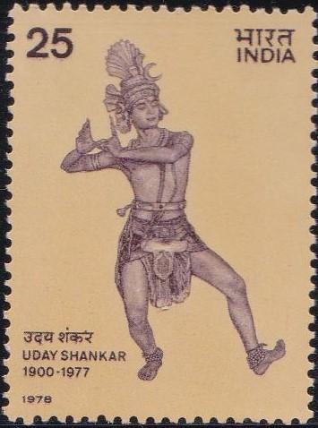 Uday Shankar Chowdhury (উদয় শঙ্কর) : Tandava Nritya