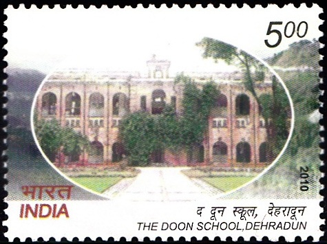 2640 The Doon School, Dehradun