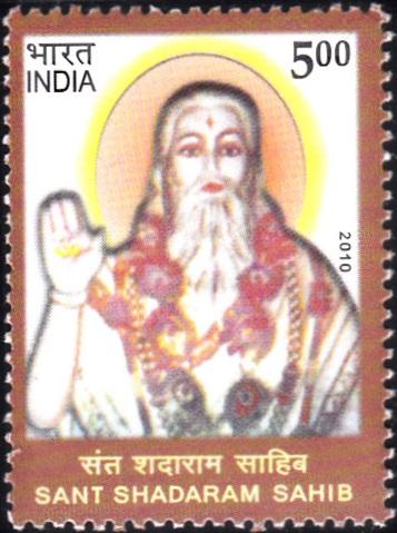 Founder of Shadani Darbar