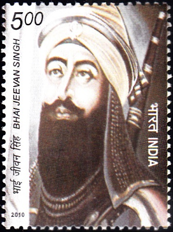 Majhabi Sikh General : Accomplice, Companion and Friend of Guru Gobind Singh