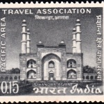 India on Pacific Area Travel Association