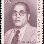 India on Dr. B. R. Ambedkar 1966