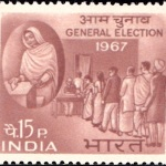 General Election of India 1967
