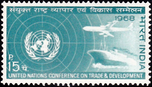 Second United Nations Conference on Trade and Development