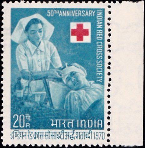 523 Indian Red Cross Society