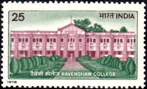 State University of Orissa