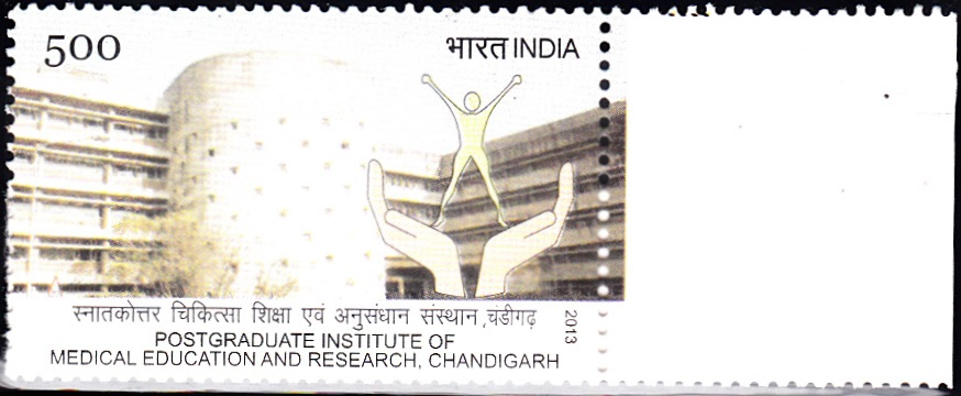 PG Institute of Medical Education & Research, Chandigarh