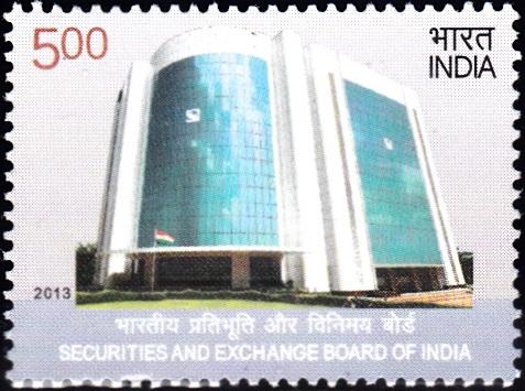 SEBI : भारतीय प्रतिभूति और विनिमय बोर्ड