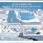India on Preserve the Polar Regions and Glaciers