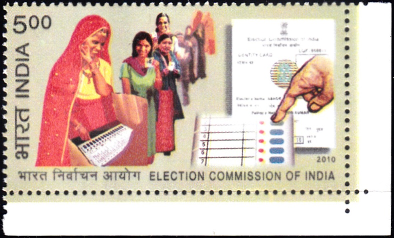 2569 Election Commission of India