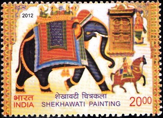 Warli painting, Maharashtra